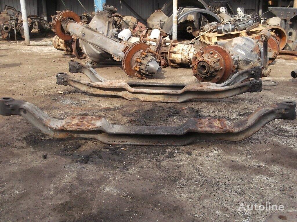 Balka perednyaya poperechnaya Volvo pièces de rechange pour camion
