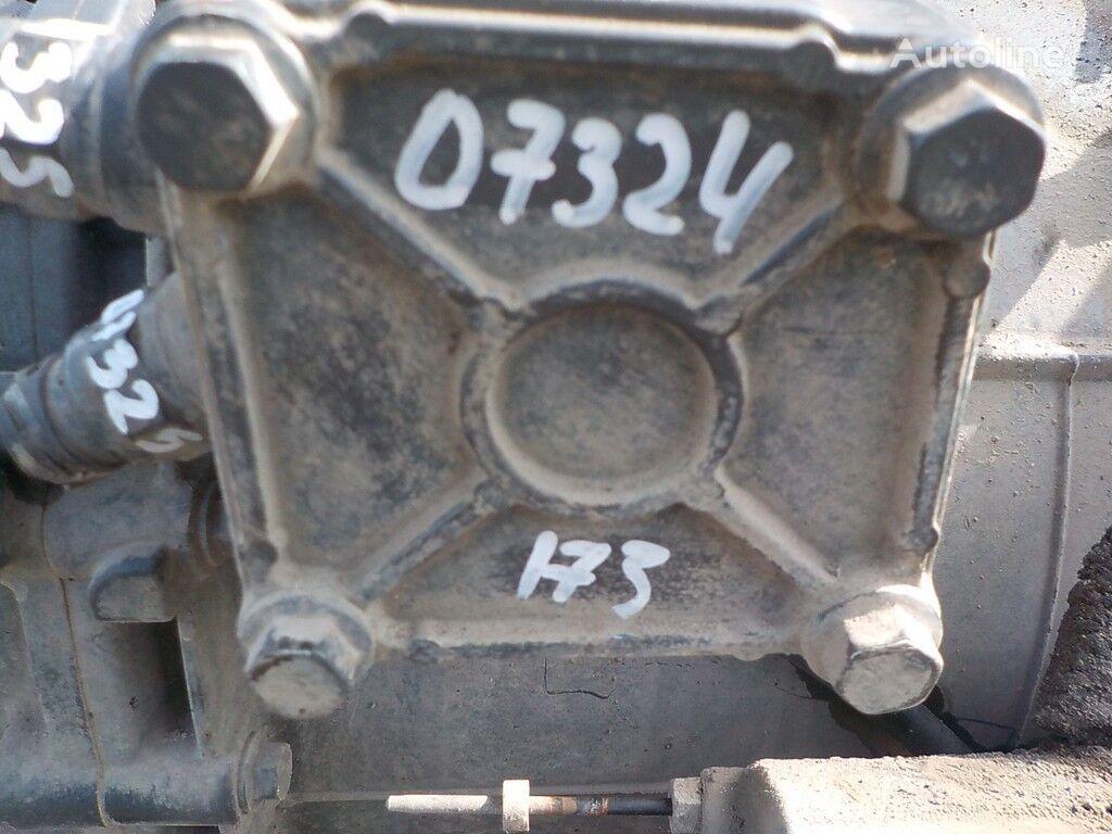 Kryshka korpusa pereklyucheniya peredach Scania pièces de rechange pour camion