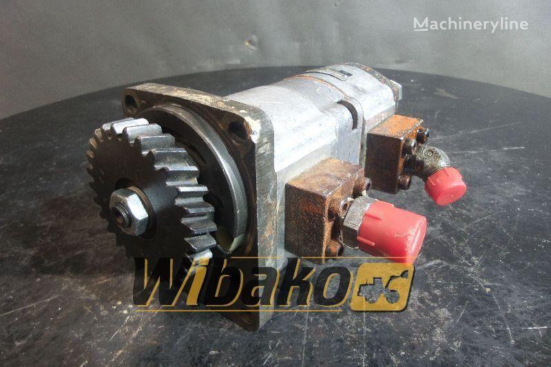Gear pump Bosch 0510565009 pièces de rechange pour 0510565009 bulldozer