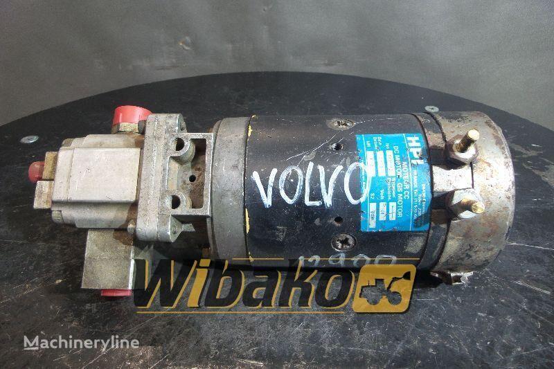 Gear pump with eletric motor HPI 109524J pièces de rechange pour 109524J excavateur