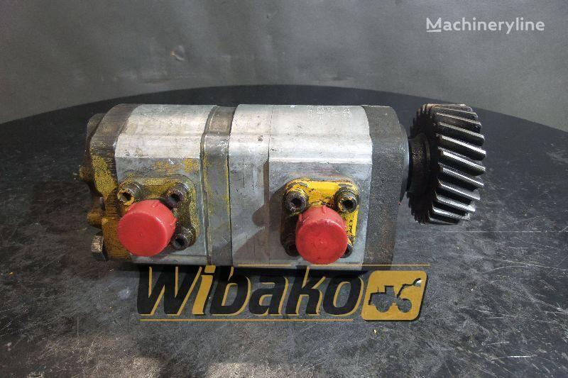 Gear pump Caproni 20C8.2X095 pièces de rechange pour 20C8.2X095 excavateur