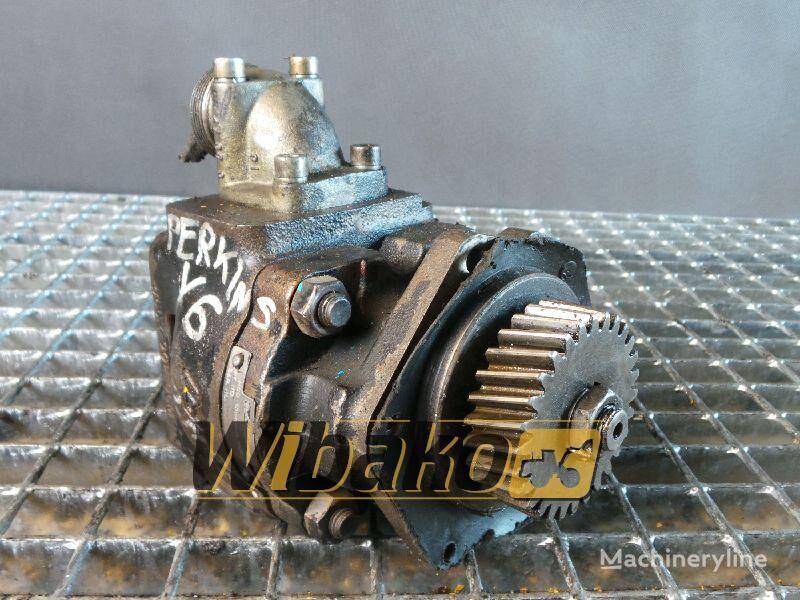 Gear pump Parker 22-01-129877-001 pièces de rechange pour 22-01-129877-001 excavateur