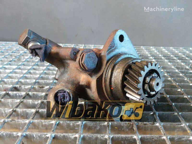 Gear pump NN 7673501162 pièces de rechange pour 7673501162 autre matériel TP