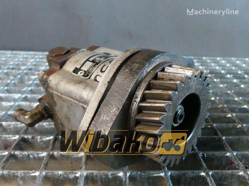 Gear pump Sundstrank A15L18303 pièces de rechange pour A15L18303 excavateur