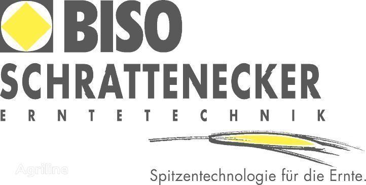 Zapchasti k tehnike BISO pièces de rechange pour BISO barre de coupe pour moissonneuse batteuse neuf