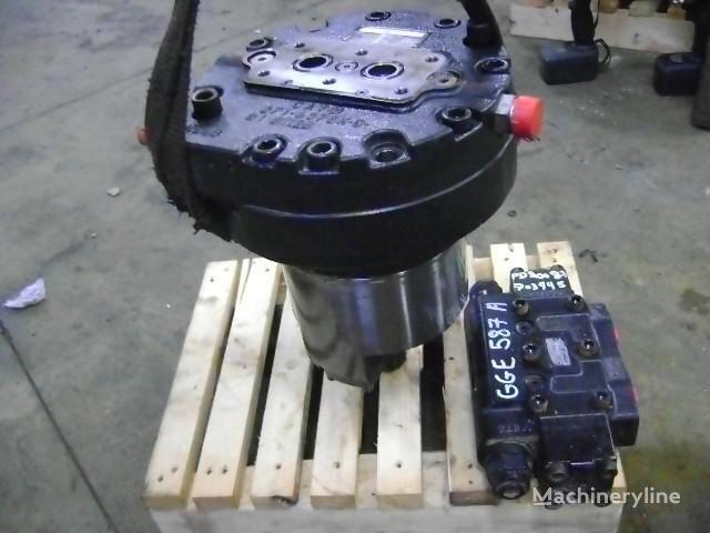 Traction Motor pièces de rechange pour CATERPILLAR 330 D excavateur