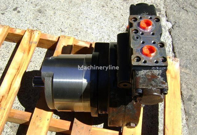 Traction Motor pièces de rechange pour CATERPILLAR 345 BLME excavateur
