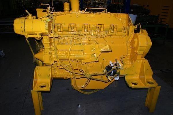pièces de rechange pour CATERPILLAR RECONDITIONED ENGINES autre matériel TP