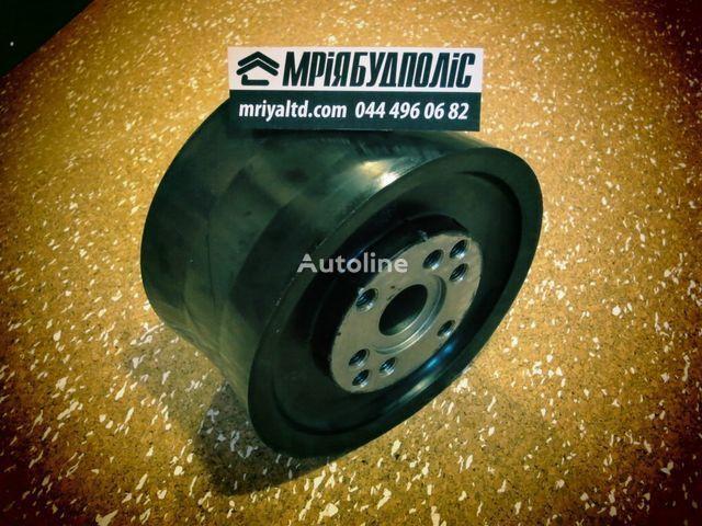 Italiya Rezinovye kachayushchie porshni 230 mm pièces de rechange pour CIFA pompe à béton neuf