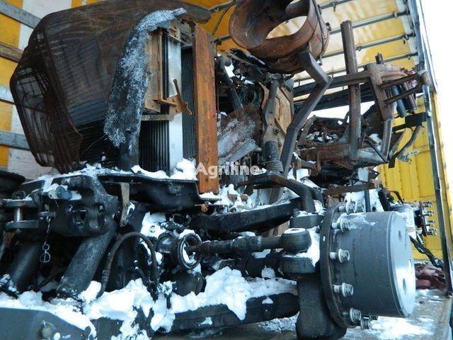 spare parts /b/u zapchasti pièces de rechange pour FENDT 936 tracteur