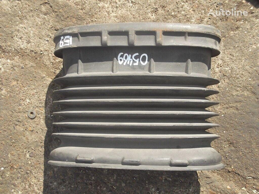 Gofra pièces de rechange pour IVECO camion