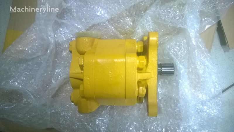 Nasos lebedki 07429-72903 pièces de rechange pour KOMATSU D355C-3 autre matériel TP neuf
