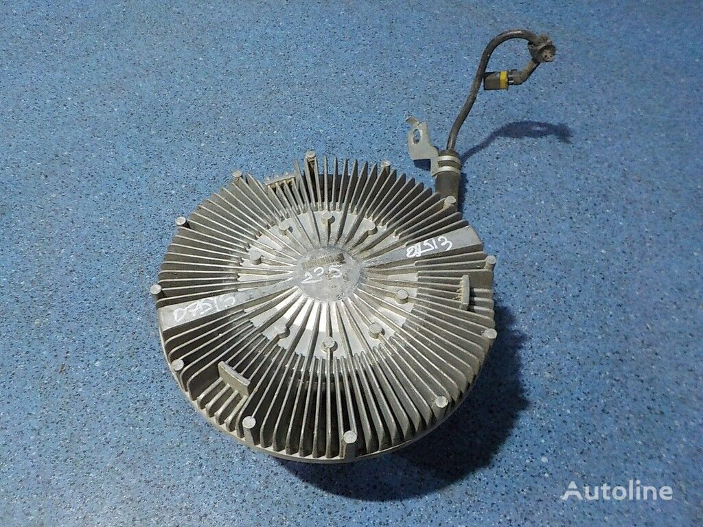Mufta ventilyatora pièces de rechange pour MAN camion