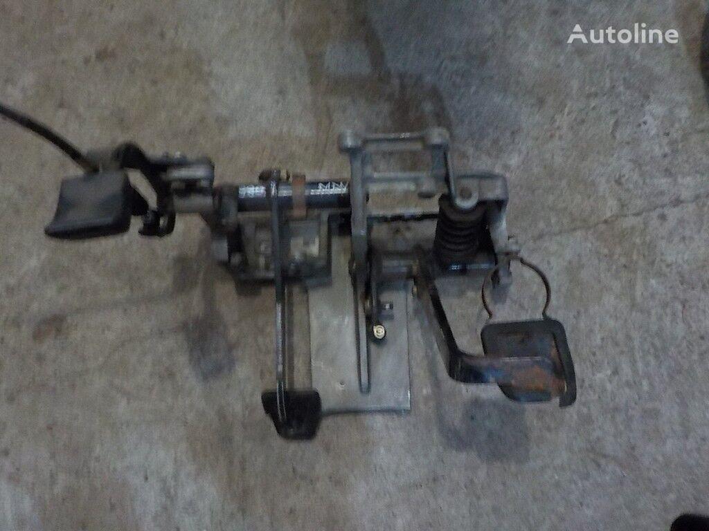 Pedalnyy uzel pièces de rechange pour MAN camion