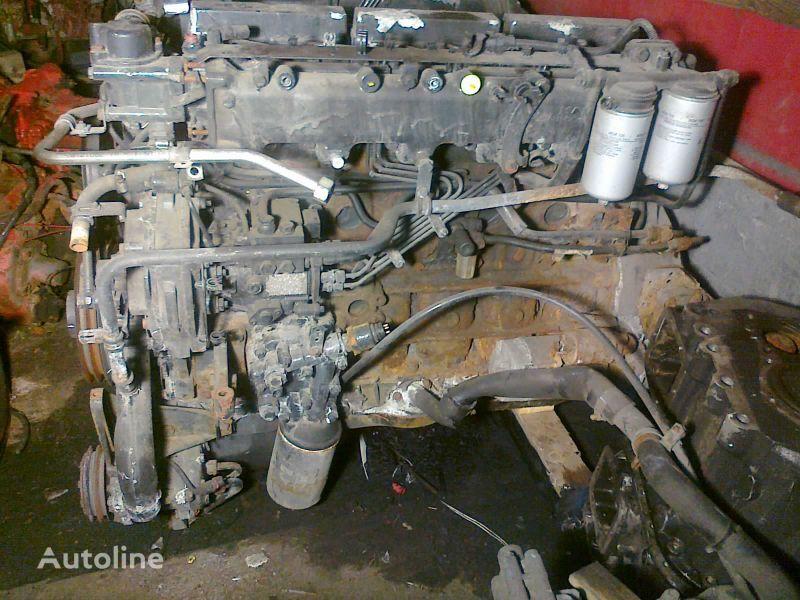 pièces de rechange pour MAN 264 KM D0826 netto 9000 zl tracteur routier