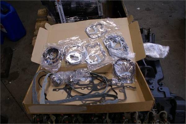 pièces de rechange pour MAN D2840LE autre matériel TP
