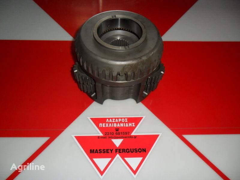 pièces de rechange pour MASSEY FERGUSON 3080-3125-3650-3655-3690 tracteur