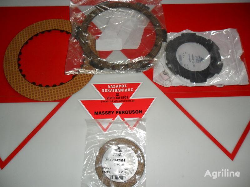 MASSEY FEGUSON AGCO pièces de rechange pour MASSEY FERGUSON 3080-3125-3655-3690-8130-8160 tracteur neuf