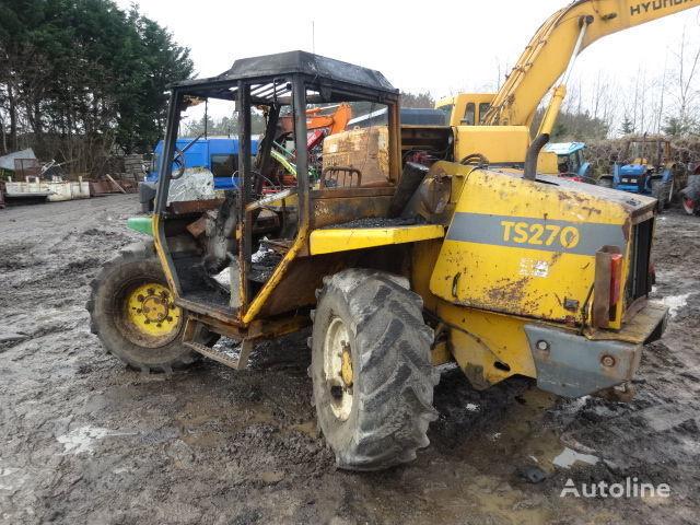 MATBRO TS 270 spare parts/ b/u zapchasti pièces de rechange pour MATBRO TS 270 chariot élévateur