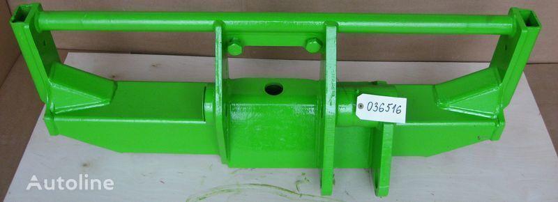Merlo Rám nářadí č. 036516, typ ZM2 pièces de rechange pour MERLO chargeur sur pneus