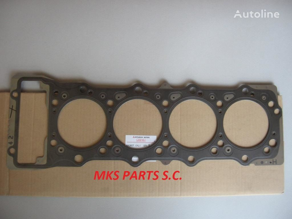 - CYLINDER HEAD GASKET - pièces de rechange pour MITSUBISHI FUSO CANTER - USZCZELKA GŁOWICY camion neuf