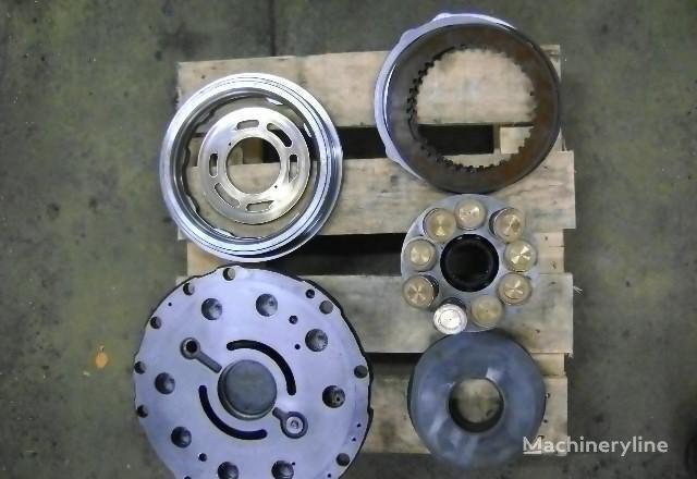 Travel Motor pièces de rechange pour NEW HOLLAND E 215 excavateur