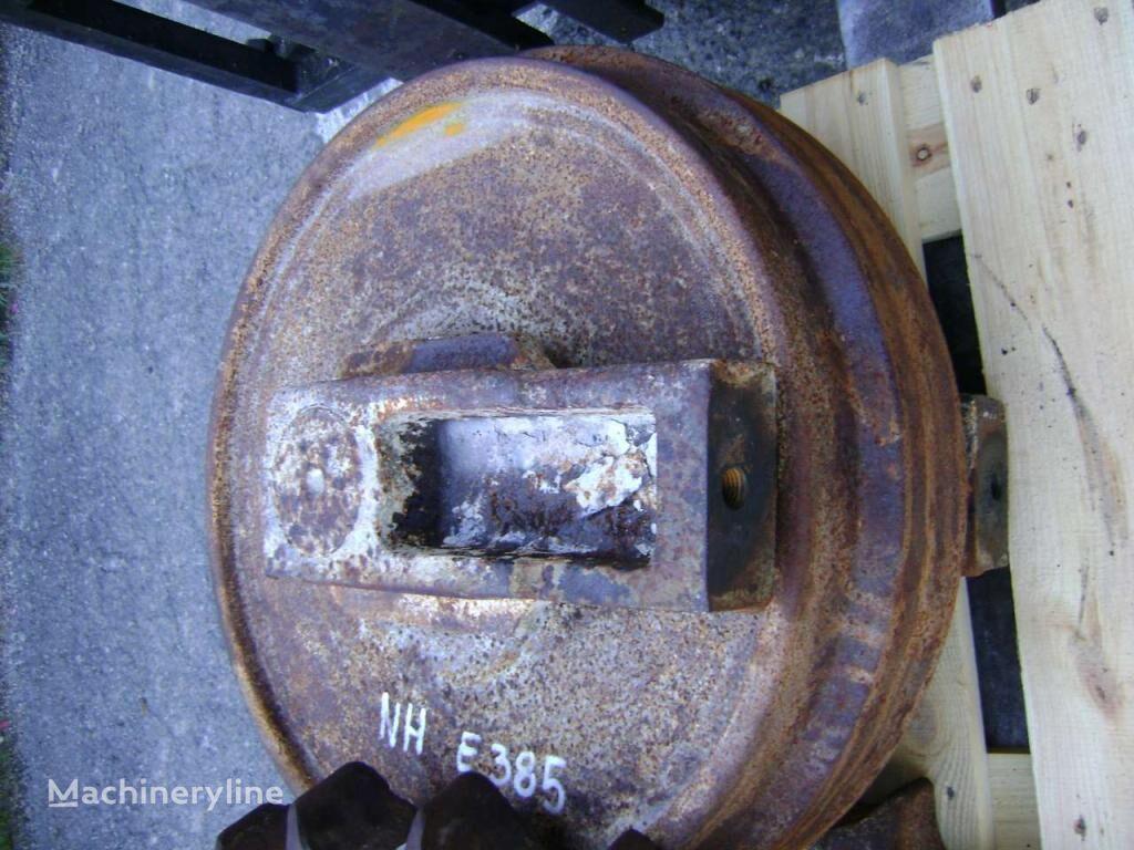 Idler Wheel pièces de rechange pour NEW HOLLAND E 385 excavateur
