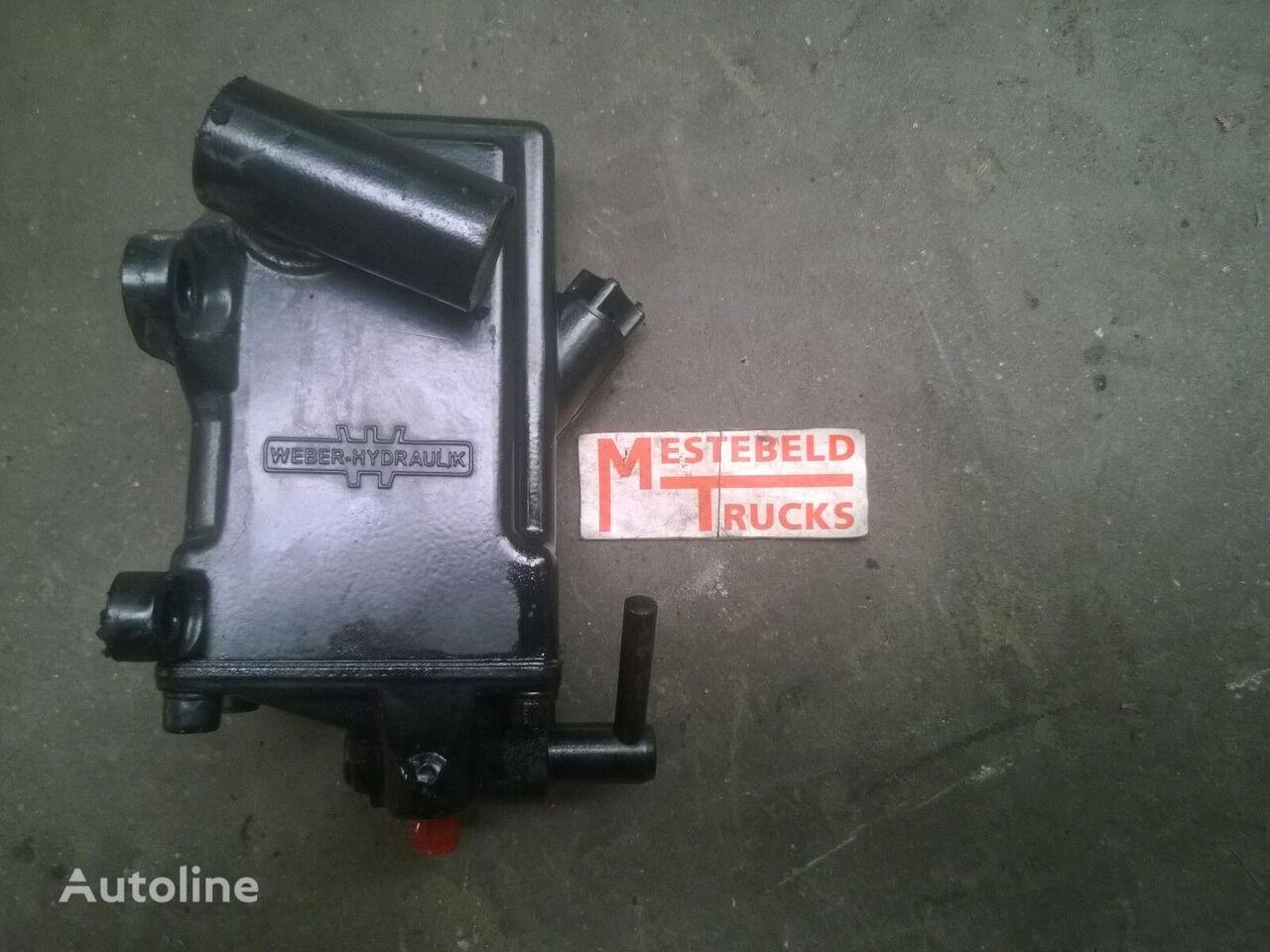 Cabine kantelcilinder pièces de rechange pour RENAULT Cabine kantelcilinder Midlum tracteur routier