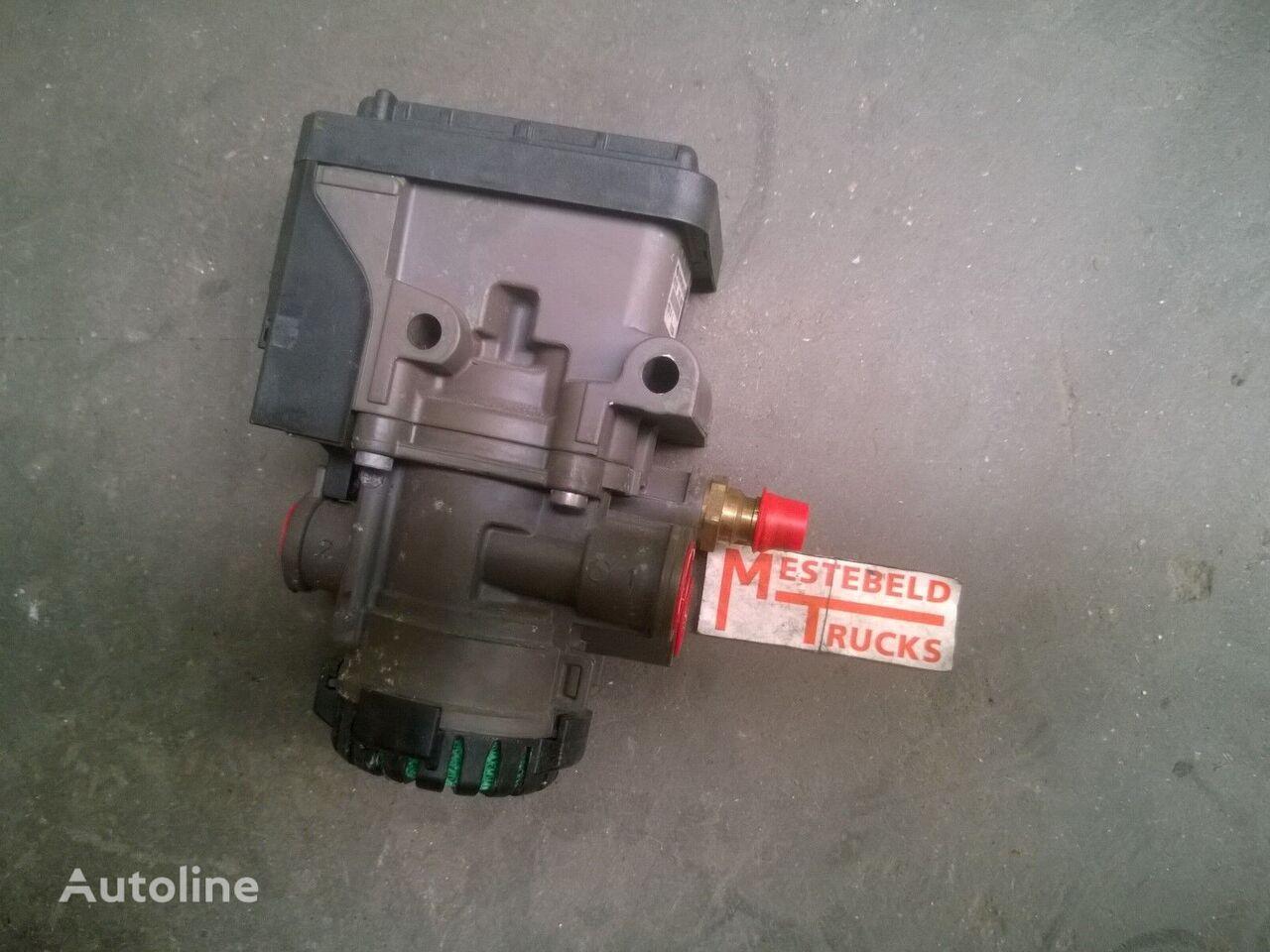 EBS Voorasmodulator pièces de rechange pour RENAULT EBS Voorasmodulator camion