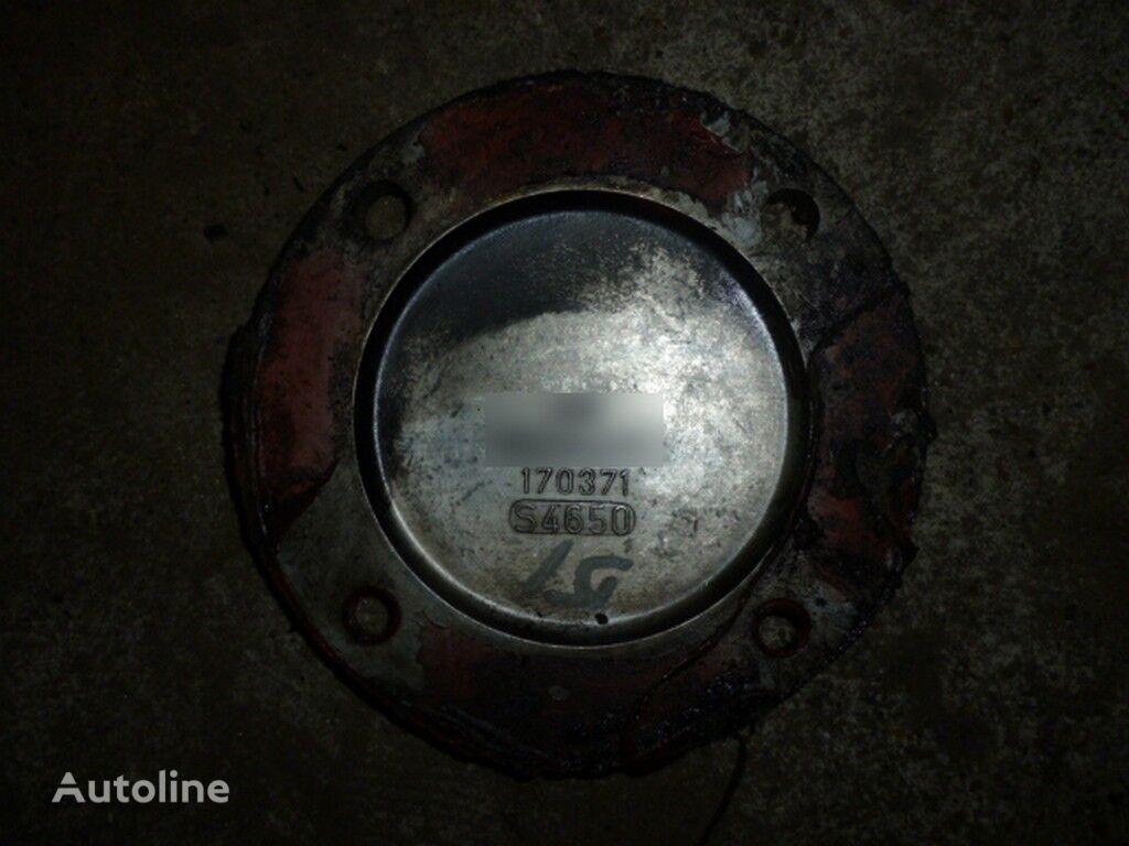 Kryshka bloka cilindrov pièces de rechange pour SCANIA camion