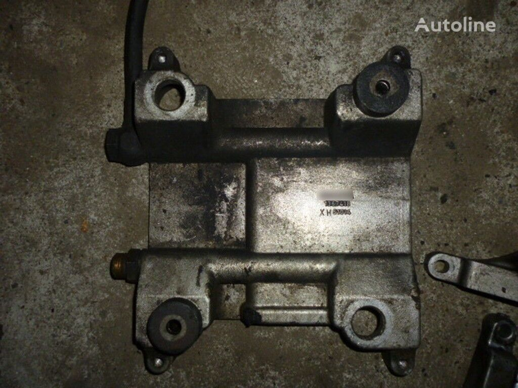 Radiator toplivnyy (bloka upravleniya dvigatelem) pièces de rechange pour SCANIA camion