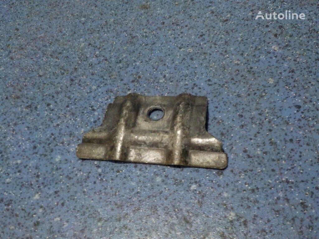 Homut spoylera pièces de rechange pour SCANIA camion