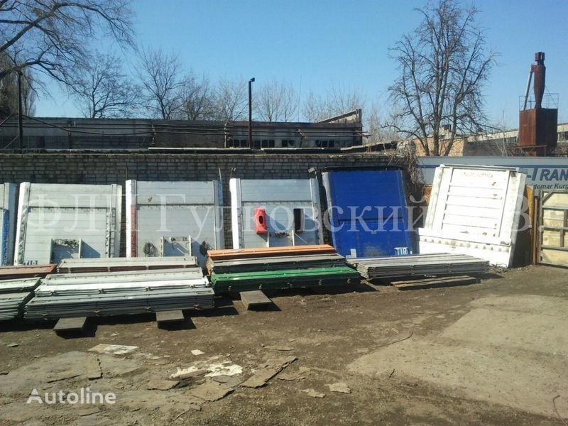 Stenka perednyaya b/u pièces de rechange pour SCHMITZ semi-remorque