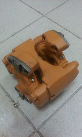 mufta soedinitelnaya 16y-12-00000 pièces de rechange pour SHANTUI SD16 bulldozer neuf