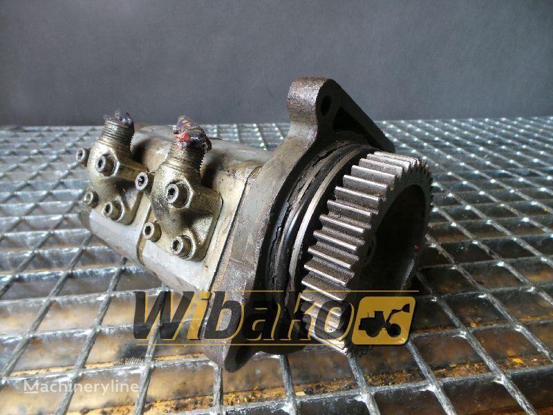 Gear pump JSB V9A2-11-11-L-10-M-07-N-N pièces de rechange pour V9A2-11-11-L-10-M-07-N-N (09962972) excavateur