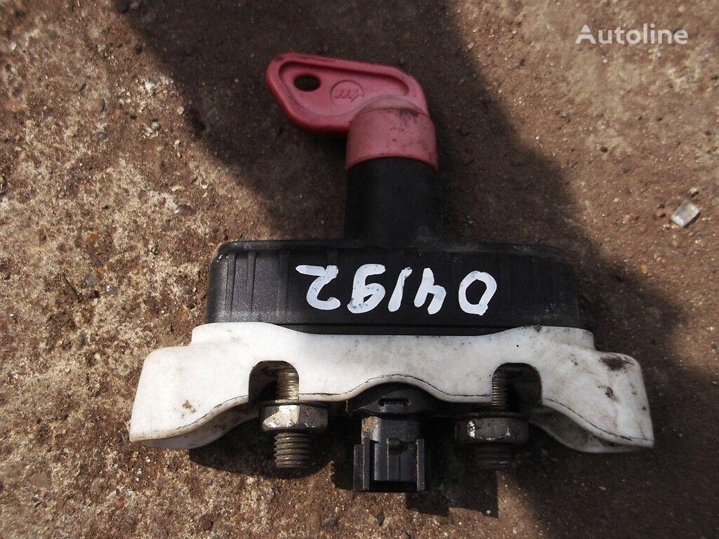 Glavnyy vyklyuchatel pièces de rechange pour VOLVO camion