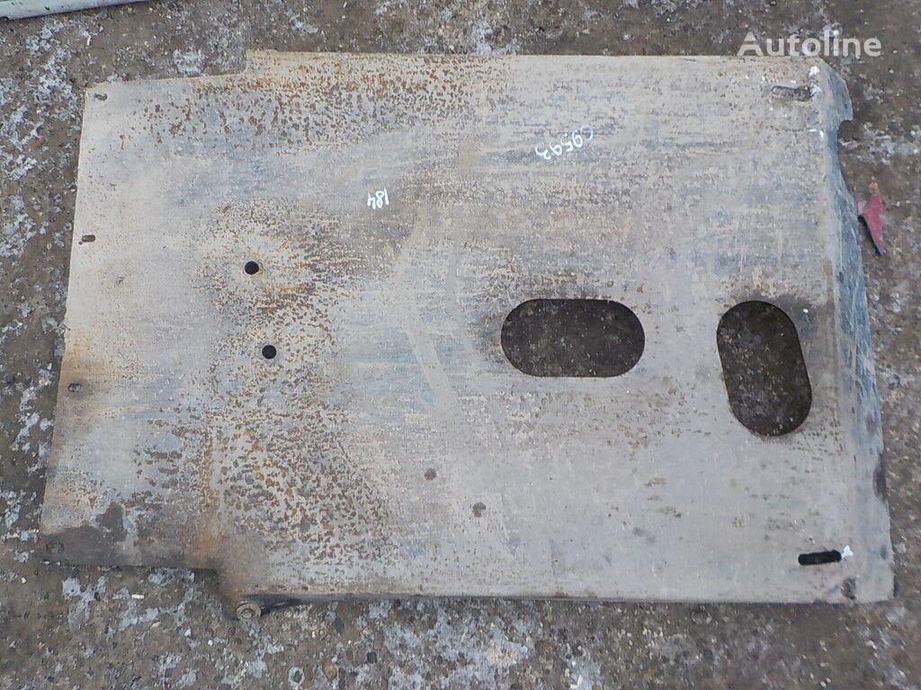 Zashchita dvigatelya pièces de rechange pour VOLVO camion