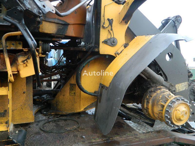 B/U ZAPChASTI/ pièces de rechange pour VOLVO L90F chargeur sur pneus