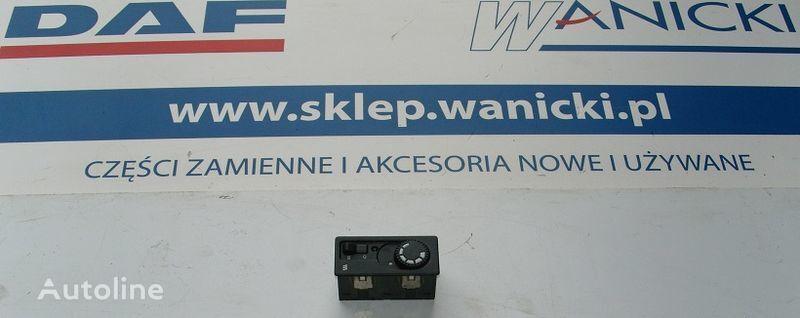 DAF WEBASTO planche de bord pour DAF CF 65, 75, 85 tracteur routier