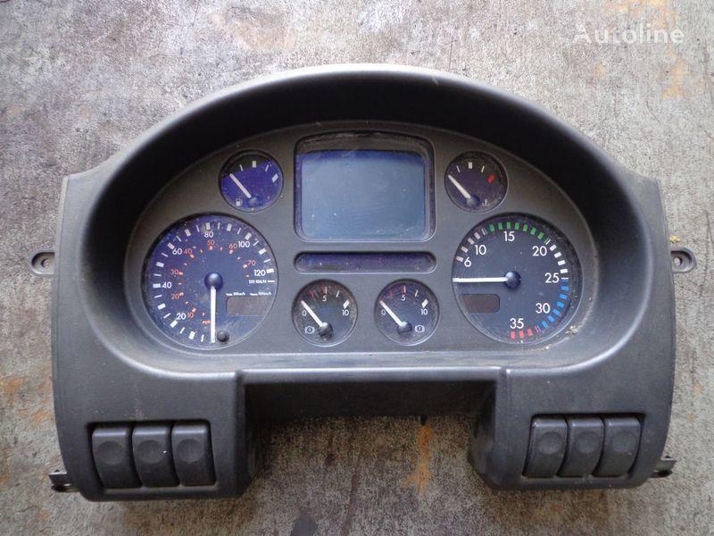 planche de bord pour DAF XF, CF tracteur routier