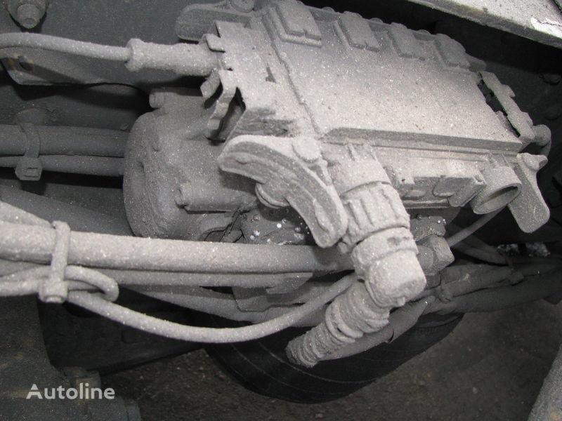 Modul EBS plaquettes de frein pour DAF tracteur routier