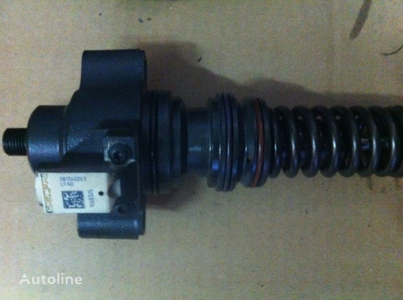 Delphi 1668325 DMCI pompe à carburant pour DAF 105 tracteur routier