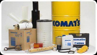 pompe à carburant pour KOMATSU lyubaya bulldozer