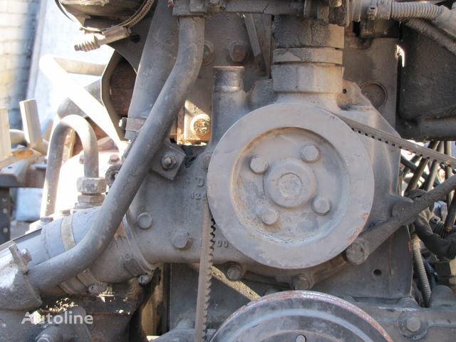 pompe de refroidissement moteur pour DAF 95XF tracteur routier