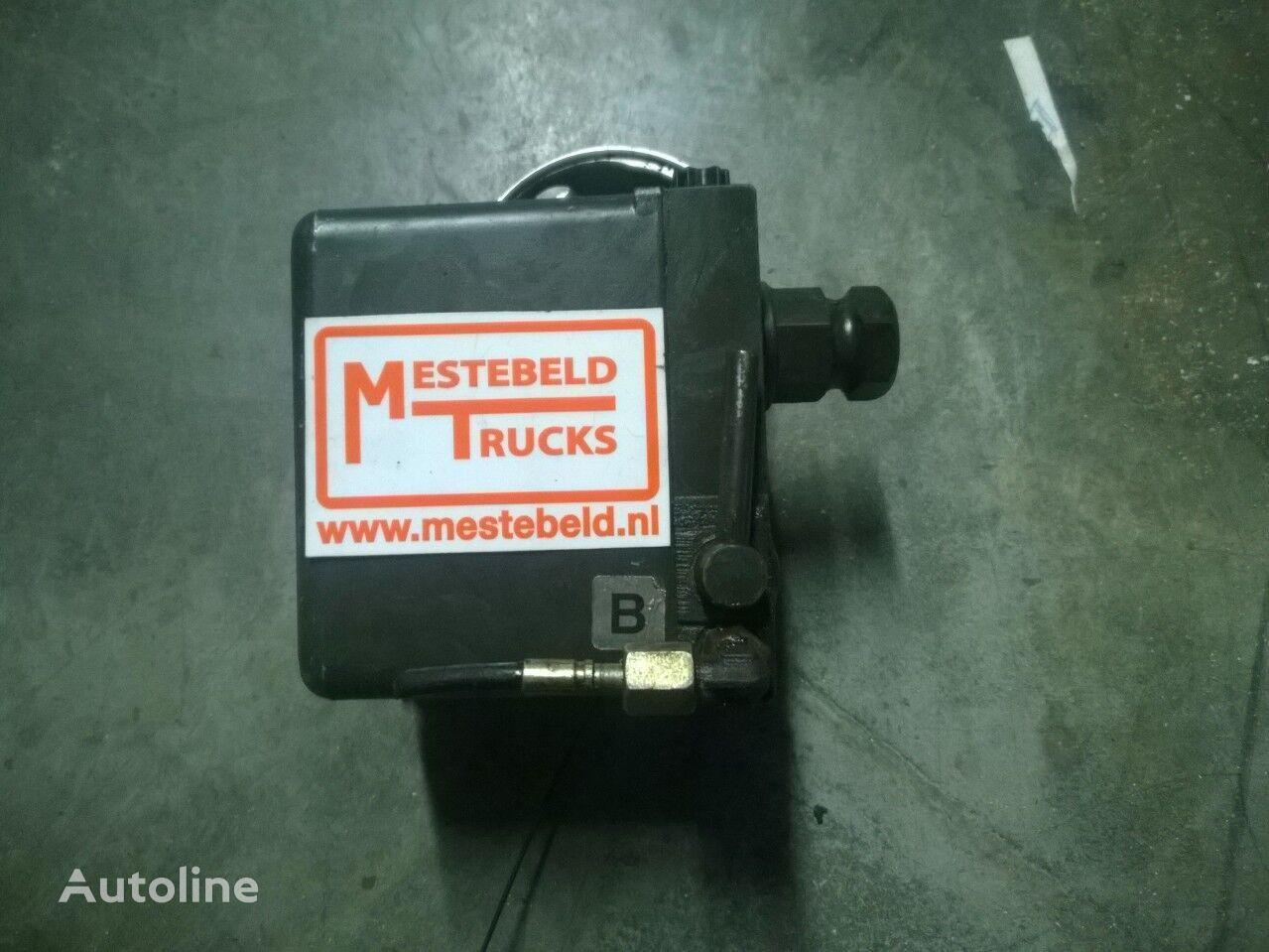 pompe de relèvement de la caisse pour MERCEDES-BENZ Cabinekantelpomp Actros tracteur routier