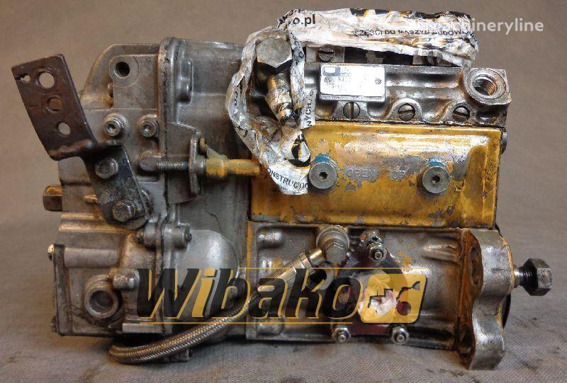 Injection pump Bosch 0400864070 pompe d'injection pour 0400864070 (PES4A85D410/3RS2732) bulldozer