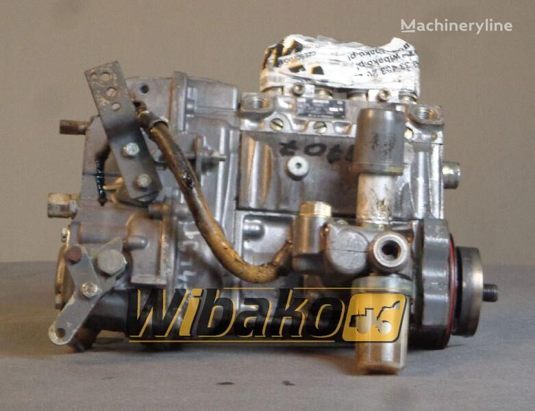 Injection pump Bosch 0400864085 pompe d'injection pour 0400864085 (PES4A65D410/3RS2799) autre matériel TP