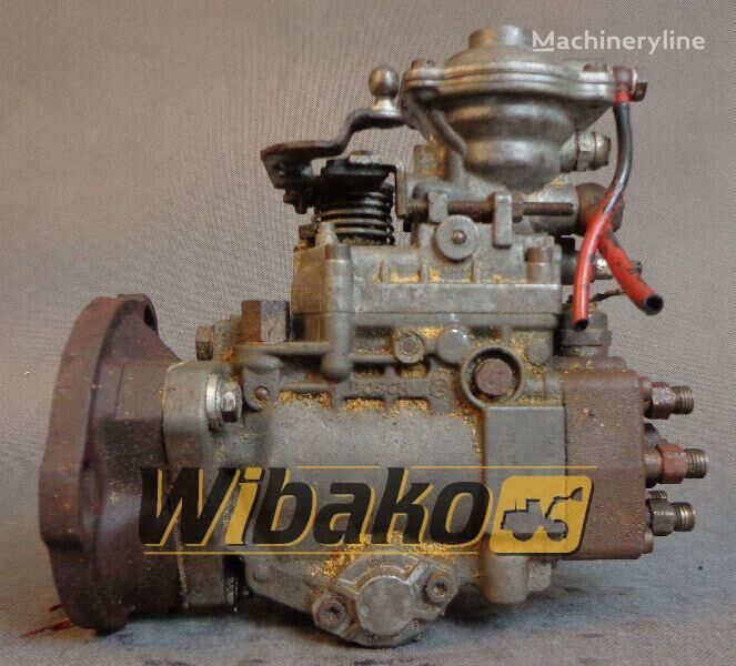 Injection pump Bosch 0460426189 pompe d'injection pour 0460426189 (16561486) bulldozer