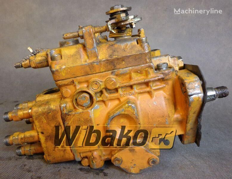 Injection pump Bosch 3908198 pompe d'injection pour 3908198 (0460426066) autre matériel TP