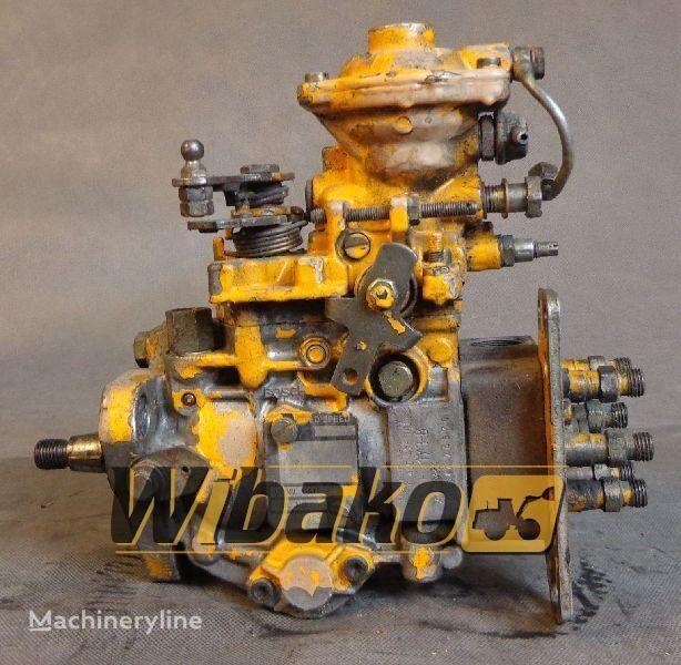 Injection pump Bosch 84774676 pompe d'injection pour 84774676 (0460426101) excavateur
